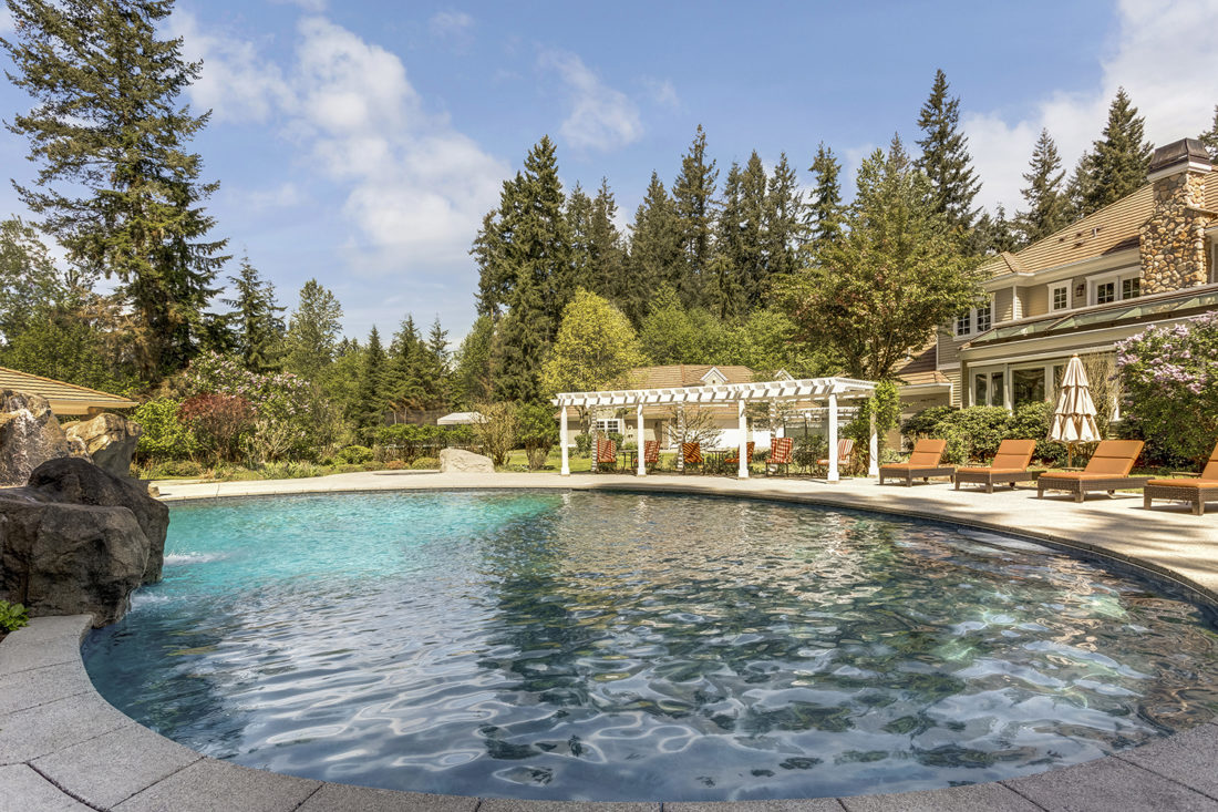 Backyard Dreams Financing