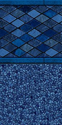 Blue Diamond - 30 Mil