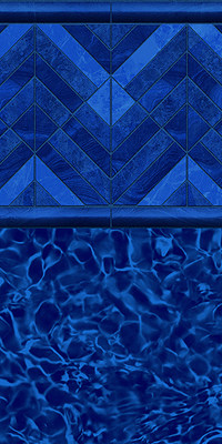 Swimming Pool Liners Replacement Inground Pool Liners