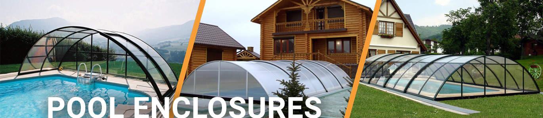 Pool-Enclosures