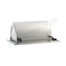 Fire Magic Legacy Regal I 30 in Drop-In Grill with Rotisserie