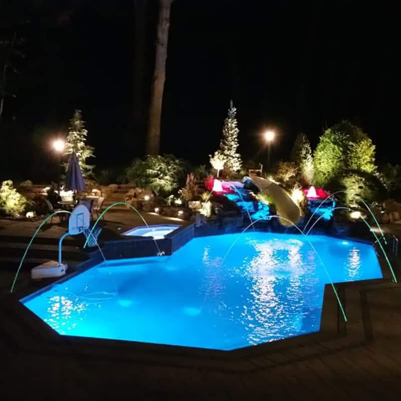 Pool Express